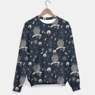 Thumbnail image of Twinkle Night Sweater, Live Heroes