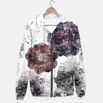Thumbnail image of Shabby wooden Hoodie, Live Heroes