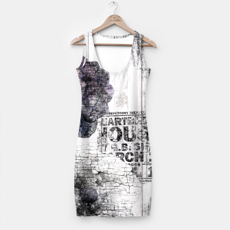 Thumbnail image of Shabby wooden Simple Dress, Live Heroes