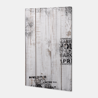Thumbnail image of Shabby chic Canvas, Live Heroes