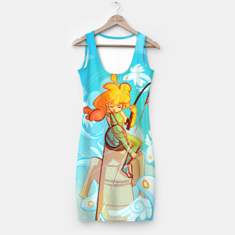 Thumbnail image of Skyfisher Simple Dress, Live Heroes