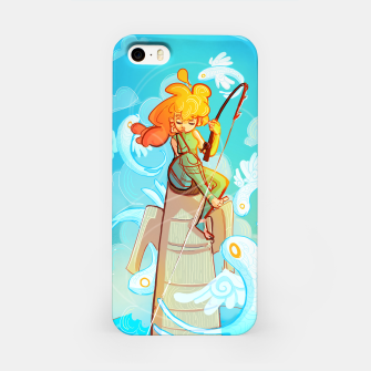 Thumbnail image of Skyfisher iPhone Case, Live Heroes