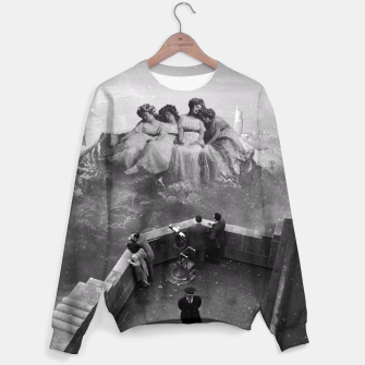 Miniaturka Day Dreaming Sweater, Live Heroes