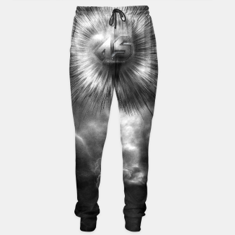 Thumbnail image of A-Synchronous Ethereal Clouds Sweatpants, Live Heroes
