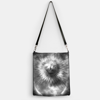 Thumbnail image of A-Synchronous Ethereal Clouds Handbag, Live Heroes