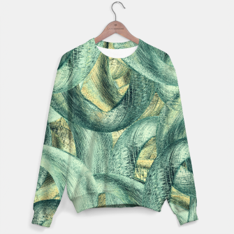 Thumbnail image of Goal Sweater, Live Heroes