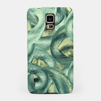 Thumbnail image of Goal Samsung Case, Live Heroes