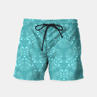 Thumbnail image of Turqouise Swimshort 1, Live Heroes