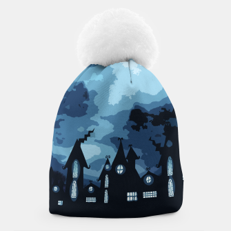 Thumbnail image of Mysterious night Beanie, Live Heroes
