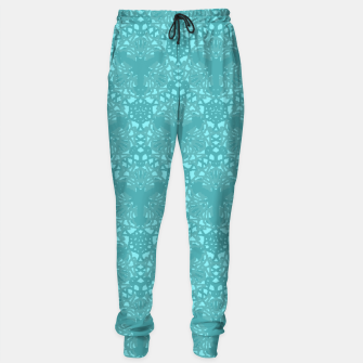 Thumbnail image of Turqouise Sweatpant 1, Live Heroes