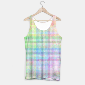 Thumbnail image of color Tank Top, Live Heroes