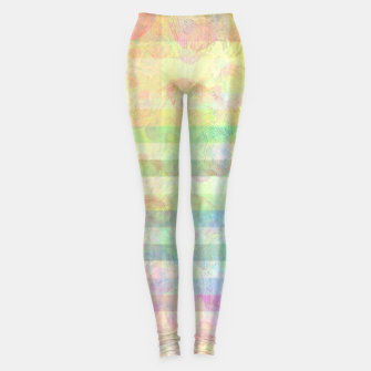 Thumbnail image of color Leggings, Live Heroes