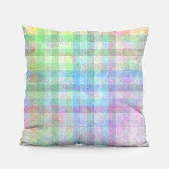 Thumbnail image of color Pillow, Live Heroes
