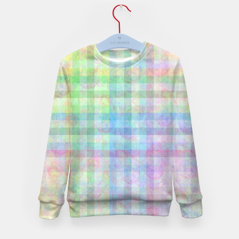 Thumbnail image of color Kid's Sweater, Live Heroes