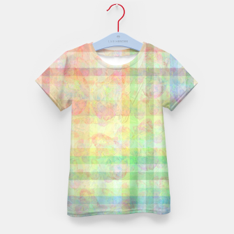 Thumbnail image of color Kid's T-shirt, Live Heroes
