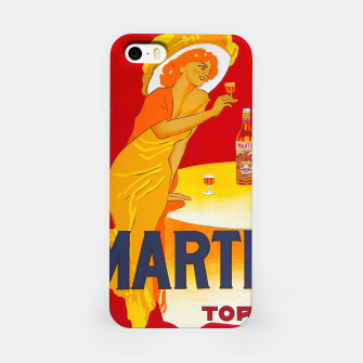 Thumbnail image of Martin vintage iPhone Case, Live Heroes