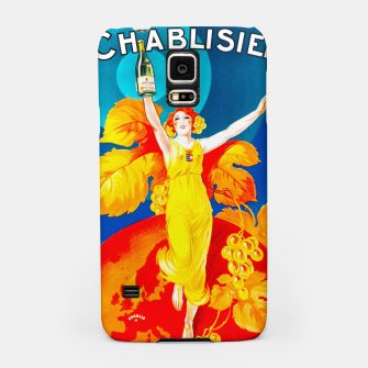 Thumbnail image of Chablis Spirit Samsung Case, Live Heroes