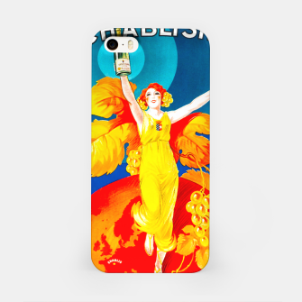 Thumbnail image of Chablis Spirit iPhone Case, Live Heroes