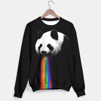 Thumbnail image of Pandalicious Sweater, Live Heroes