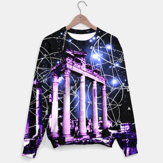 Thumbnail image of Astronomy Sweater, Live Heroes
