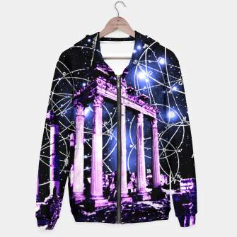 Thumbnail image of Astronomy Hoodie, Live Heroes