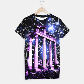 Thumbnail image of Astronomy T-shirt, Live Heroes