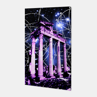 Thumbnail image of Astronomy Canvas, Live Heroes