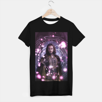 Thumbnail image of Athelstan T-shirt regular, Live Heroes