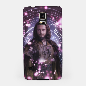 Thumbnail image of Athelstan Samsung Case, Live Heroes