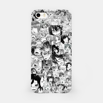 Thumbnail image of Anime Ahegao Face Hentai Girls Carcasa por Iphone, Live Heroes
