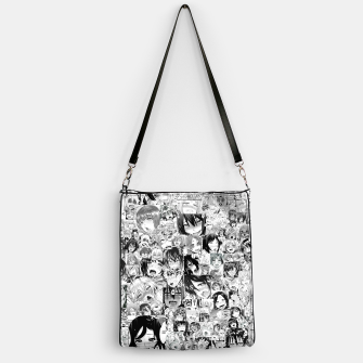 Thumbnail image of Ahegao Face Hentai Girls Bolso, Live Heroes
