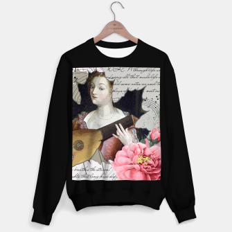 Thumbnail image of Music Sweater regular, Live Heroes