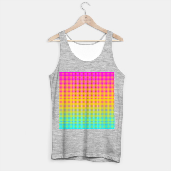 Thumbnail image of Something your display cannot process vol3 Tank Top regular, Live Heroes