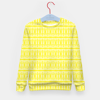 Thumbnail image of Yellow Kid Sweater 1, Live Heroes