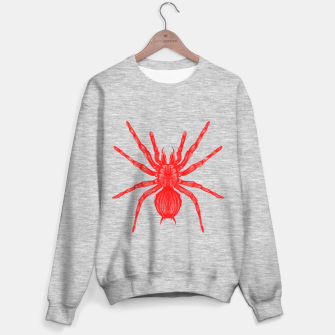 Thumbnail image of Red Spider Sweater regular, Live Heroes