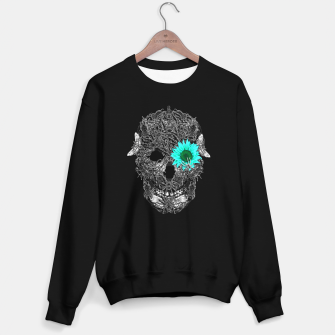 Thumbnail image of Insect Skull . Sweater regular, Live Heroes