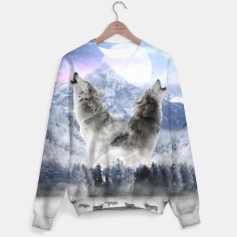 Thumbnail image of The Pack Sweatshirt, Live Heroes