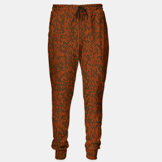 Thumbnail image of the squares Sweatpants, Live Heroes