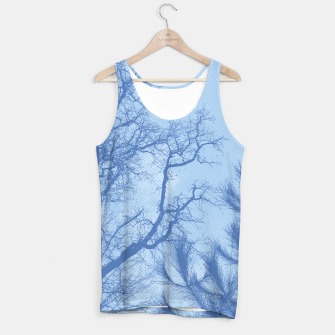 Thumbnail image of Tree branches - Winter in Opatija#4 Tank Top, Live Heroes