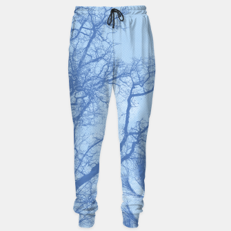 Thumbnail image of Tree branches - Winter in Opatija#4 Sweatpants, Live Heroes