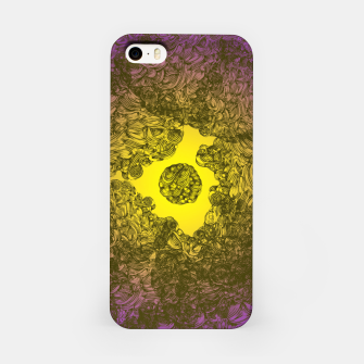 Thumbnail image of Cloud iPhone Case, Live Heroes