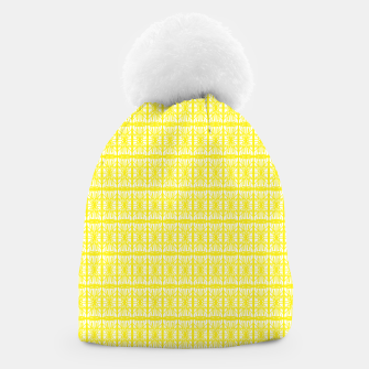 Thumbnail image of Yellow Beanie 1, Live Heroes