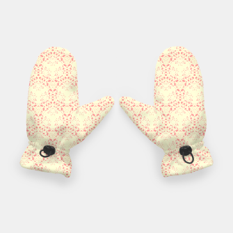 Thumbnail image of Pastel Rose Gloves 1, Live Heroes