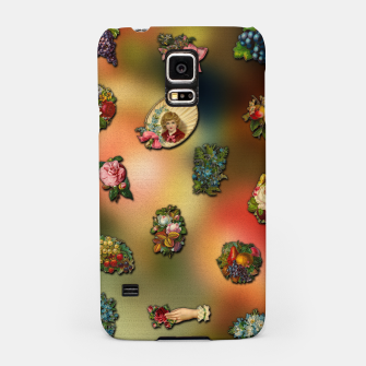 Thumbnail image of VinClip Classic Art Samsung Case, Live Heroes