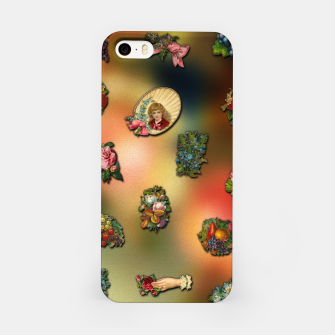 Thumbnail image of VinClip Classic Art iPhone Case, Live Heroes