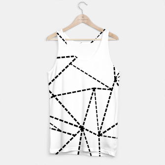Thumbnail image of Design Tank Top, Live Heroes