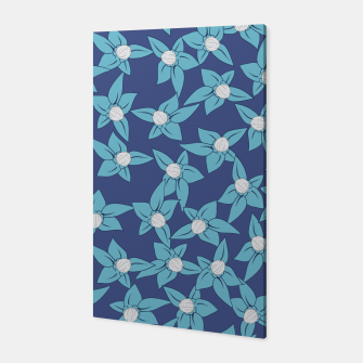 Thumbnail image of Summer Flowers Widowmaker Canvas, Live Heroes