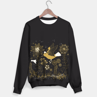 Thumbnail image of Goldilock Sweater, Live Heroes