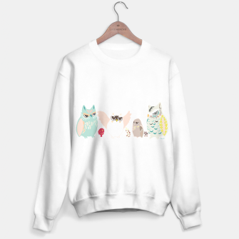Thumbnail image of Cheer up with us Sweater, Live Heroes