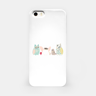 Thumbnail image of Cheer up with us iPhone Case, Live Heroes